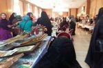 روایت دورهمی زنان دیپلمات درتهران!+تصاویر