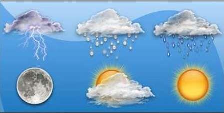 بارش 100میلیمتری در گلستان پیش بینی می شود