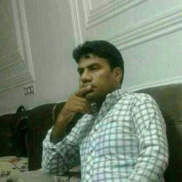 عکس/ شهید مدافع وطن غلام پیری
