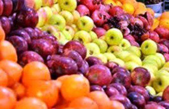 آغاز توزیع میوه طرح تنظیم بازار از ۲۶ اسفند ۹۷ در استان گلستان