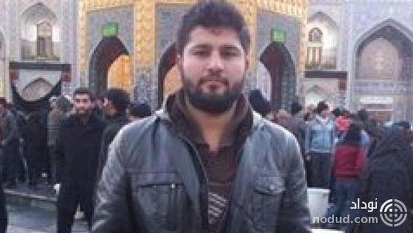 سرباز ربوده شده به زودی به ایران باز میگردد + عکس