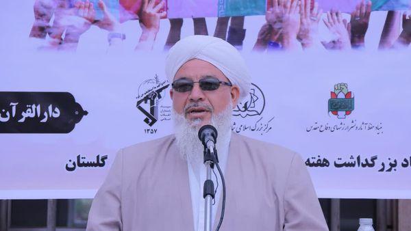 علمای دین از فرصت انقلاب برای اعتلای اسلام بهره ببرند