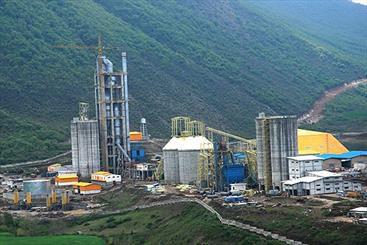 پیگیری علت خاموش شدن کوره کارخانه سیمان پیوند گلستان