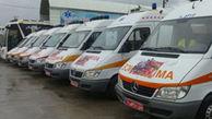 آماده باش ۵۰ پایگاه اورژانس استان در چهارشنبه سوری
