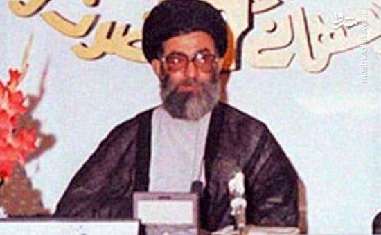 گذری بر مجاهدتهای آیتالله خامنهای در ۸ سال دفاع مقدس +فیلم