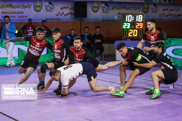 اخبار ورزشی استان گلستان