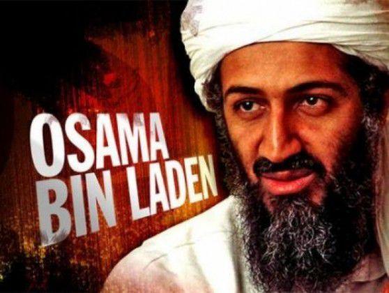 انفجار بالگرد جسد اسامه بن لادن در هوا