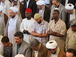 نشانه های توجه نظام اسلامی به اهل سنت / حقوق مذهبی اهل سنت