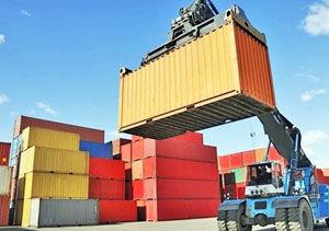 صادراتی با ارزش بیش از ۱۶۰ میلیون دلار از گمرک گلستان