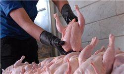 طرح بهبود کیفیت بهداشتی گوشت مرغ در گلستان آغاز شد