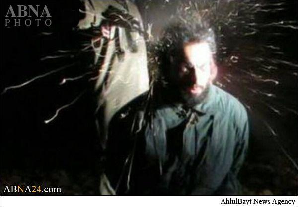 تشییع پیکر شهید «علی بزال» پس از چهار ماه + عکس