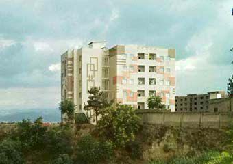 جلوه گری ساختمان غیر مجاز در حریم گرگان رود + عکس