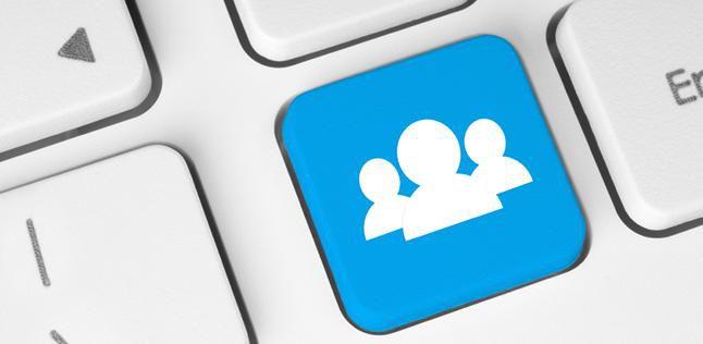 دوستیهای مجازی