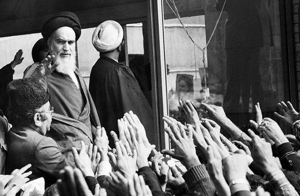 انقلاب اسلامی و تحول فرهنگی