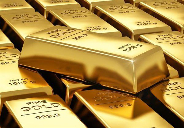 قیمت جهانی طلا امروز ۱۳۹۸/۰۹/۰۱