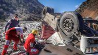 امدادرسانی به ۴۸ حادثه در گلستان