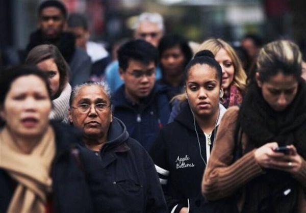 فیلم/ دلیل آمار بالای مرگ و میر کرونایی سیاهپوستان آمریکا