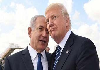 جنگ با ایران! لاف گزاف ترامپ و نتانیاهو