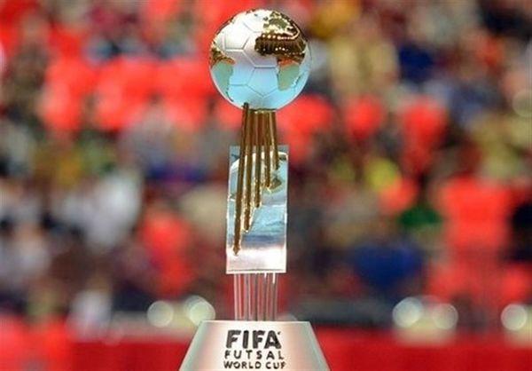 ایران به جام جهانی میرود