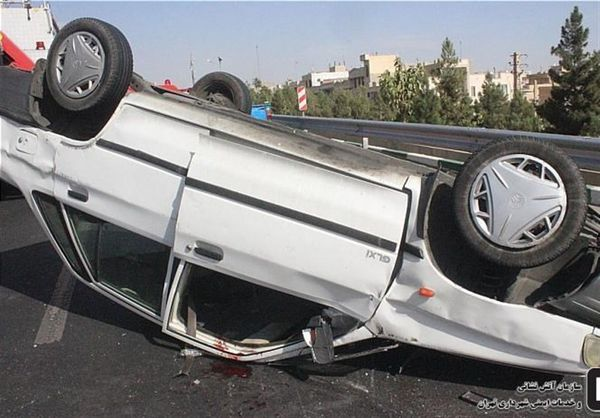 کاهش ۲۷ درصدی جانباختگان تصادفات رانندگی در گلستان