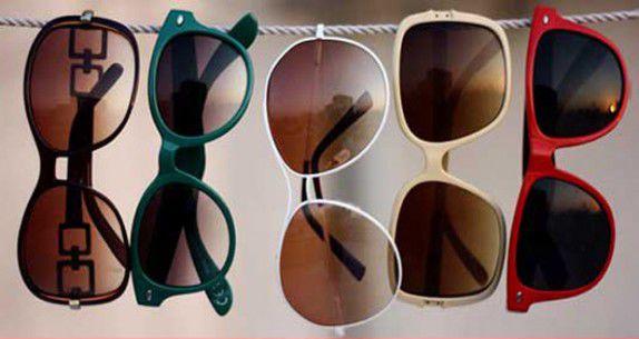 مشخصات یک عینک آفتابی مناسب/ قیمت و برند، ملاک استاندارد بودن عینک نیست