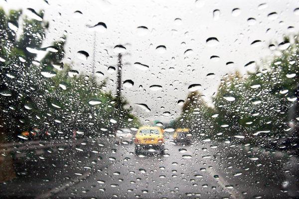 سامانه بارشی بامداد دوشنبه از گلستان خارج میشود