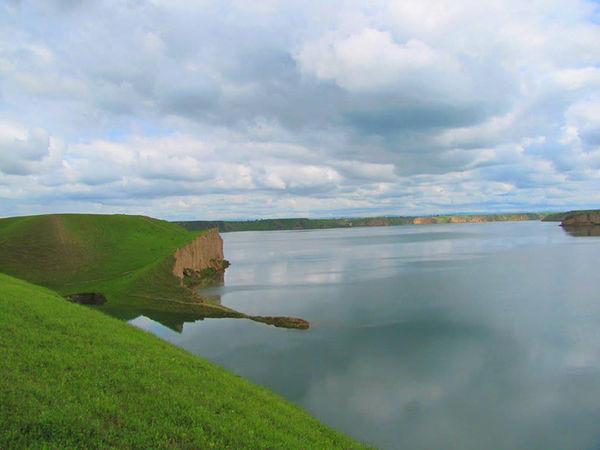 سدهای گلستان 83 میلیون متر مکعب آب دارد
