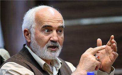دانلود/ ناگفته های احمد توکلی از فساد و فیش های حقوقی نجومی در برنامه خط قرمز