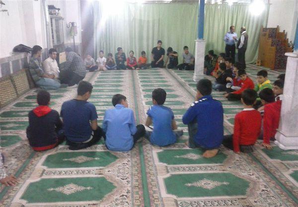 گلستان به شبکهسازی پایگاههای فرهنگی و مذهبی نیاز دارد