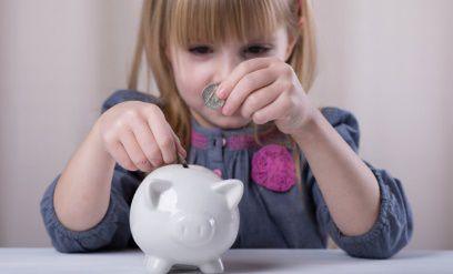 راه های غلط در عادتهای پولی فرزندان