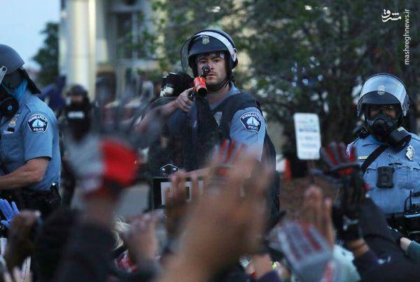 فیلم/ پلیس تربیت شده در غرب وحشی