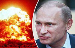 سلاح ویرانگر (شیطان2) روسیه رونمایی شد
