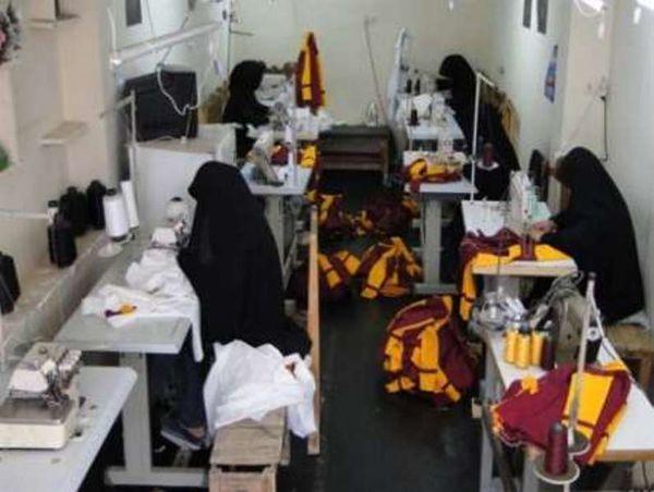 سند ارتقاء وضعیت زنان استان در دست تهیه قرار دارد