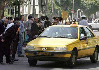 ابلاغیه ای برای افزایش کرایه نداشتیم/ افزایش قیمت از سوی تاکسی ها مجاز نیست