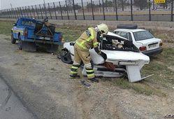 کاهش ۲۶ درصدی تلفات حوادث رانندگی در جادههای استان گلستان