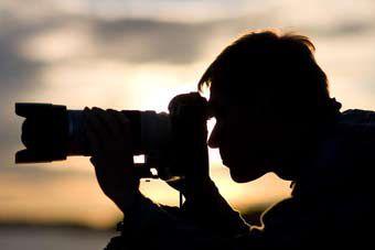عکاس معروف گرگانی دستگیر شد + جزییات