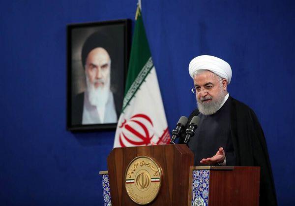 فیلم/ وعده ترامپ به اروپا درباره سقوط نظام ایران
