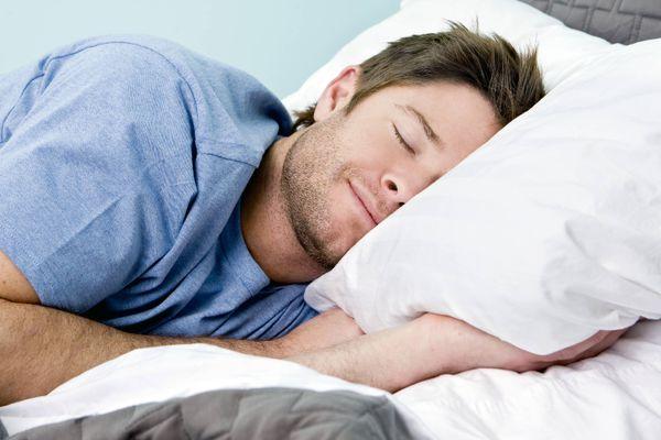 آیا بدن هنگام خواب فعالیت دارد؟
