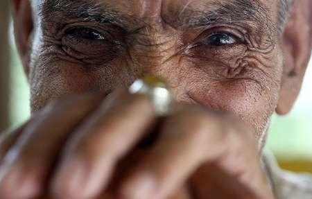 4500 سالمند تحت پوشش بهزیستی استان هستند