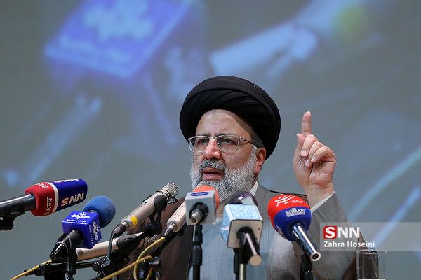 حجت الاسلام رئیسی: نمایندگان در همین دوره مجلس، اصلاحیه قانون شورای حل اختلاف را تصویب کنند/ قوه قضاییه به دنبال این است که زندانها خلوت شود