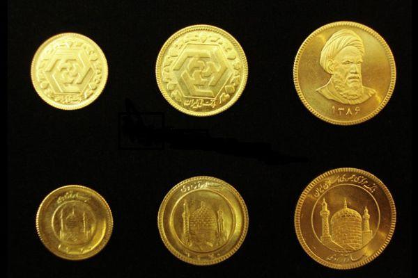 نرخ سکه و طلا در ۱۶ اردیبهشت ۹۸ / سکه ۵ میلیون و ۵۰ هزار تومان شد + جدول