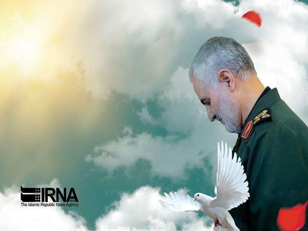 روحانی اهل سنت: امنیت ارمغان مسلک سردار سلیمانی است