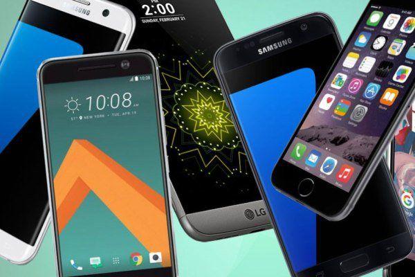آخرین وضعیت بازار موبایل