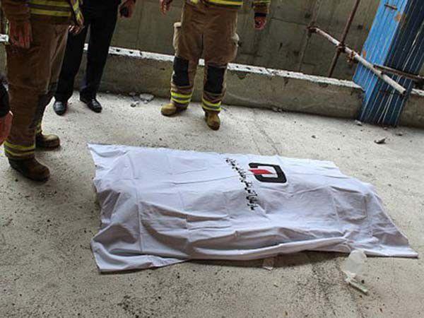 مرگ نوجوان ۱۴ ساله بر اثر سقوط بالابر