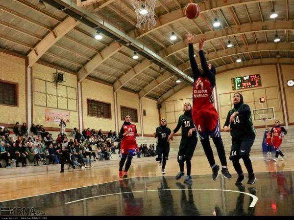سرمربی بسکتبال زنان گلستان خواستار حمایت بیشتر از این تیم شد
