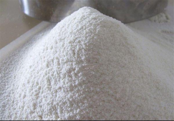 سهمیه تولید آرد در استان گلستان افزایش یابد