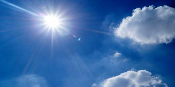 کاهش تدریجی دما در گلستان/بارش های پراکنده پیش بینی می شود