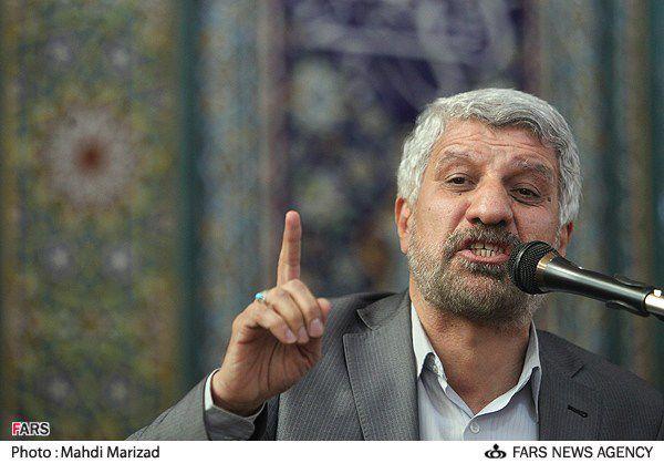 مداحی آهنگران درباره مدافعان حرم