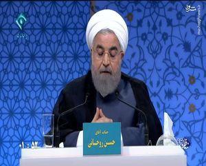 انتقاد روحانی به سوالات مناظرهها