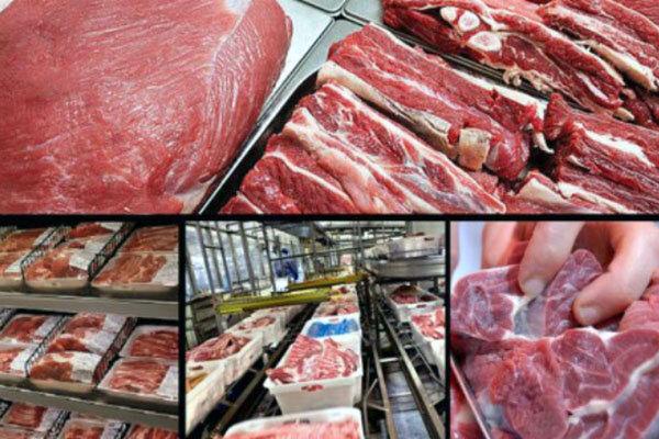 آخرین قیمت اقلام اساسی/ هر کیلو گوشت گوسفندی، ۱۱۰ هزار تومان